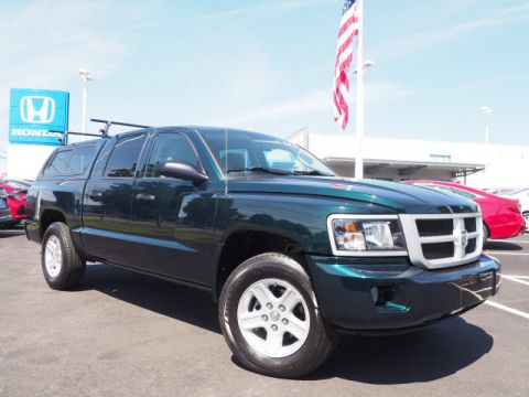 Pre-Owned 2011 RAM Dakota