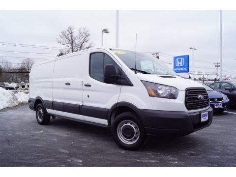 Pre-Owned 2018 Ford Transit Cargo 150