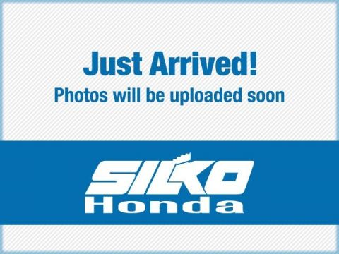 Certified Pre-Owned 2015 Honda Civic