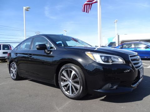 Pre-Owned 2016 Subaru Legacy 2.5i Limited